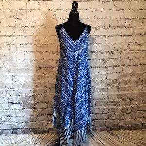 Beachwear by Japna dress cover up boho